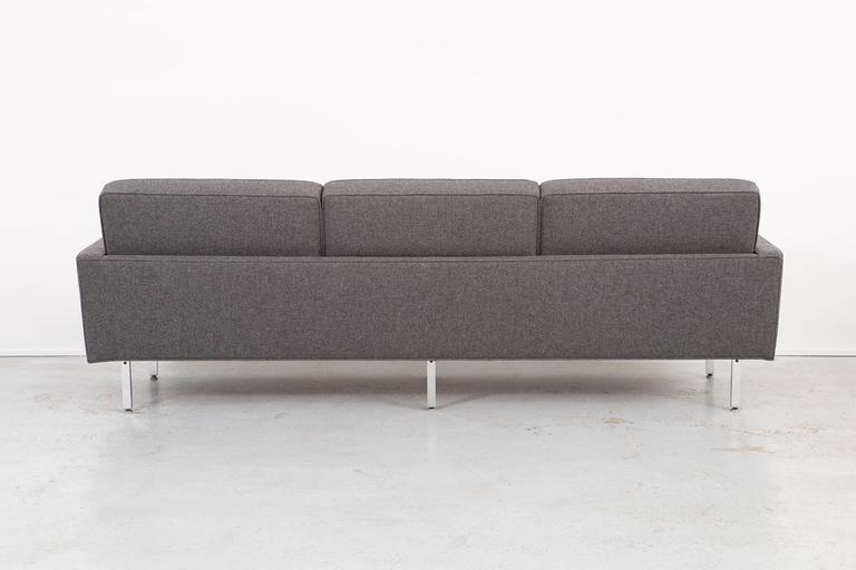 Mid-Century Modern Thonet Sofa For Sale