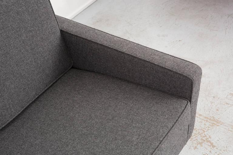 Mid-20th Century Thonet Sofa For Sale