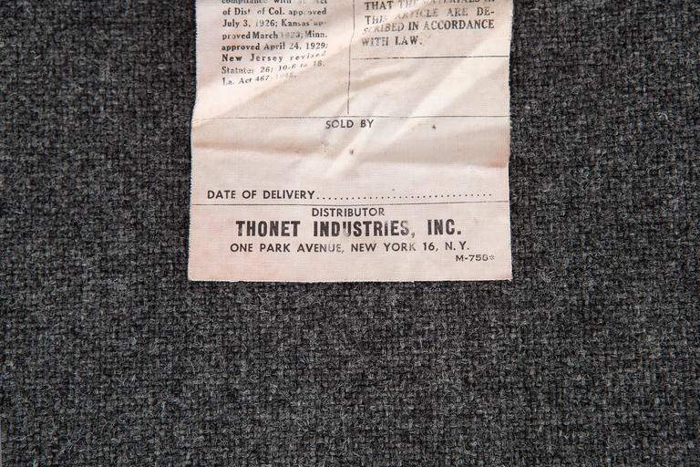 Thonet Sofa For Sale 4