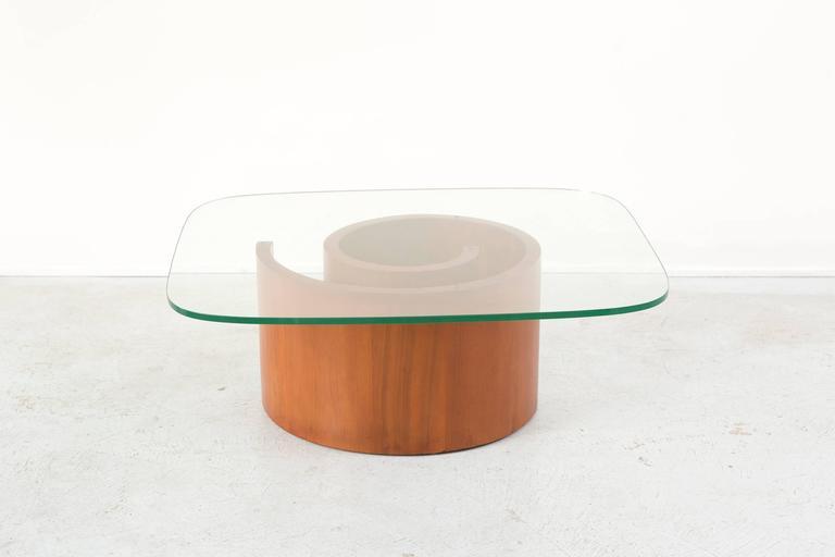 Vladimir Kagan Coffee Table Images American Modern