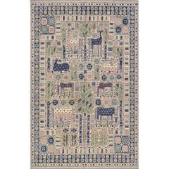 Early 20th Century Swedish Rug