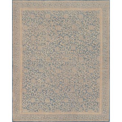 Early 20th Century Antique Chinese Rug