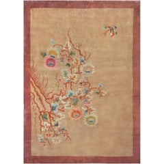 Early 20th Century Chinese Rug