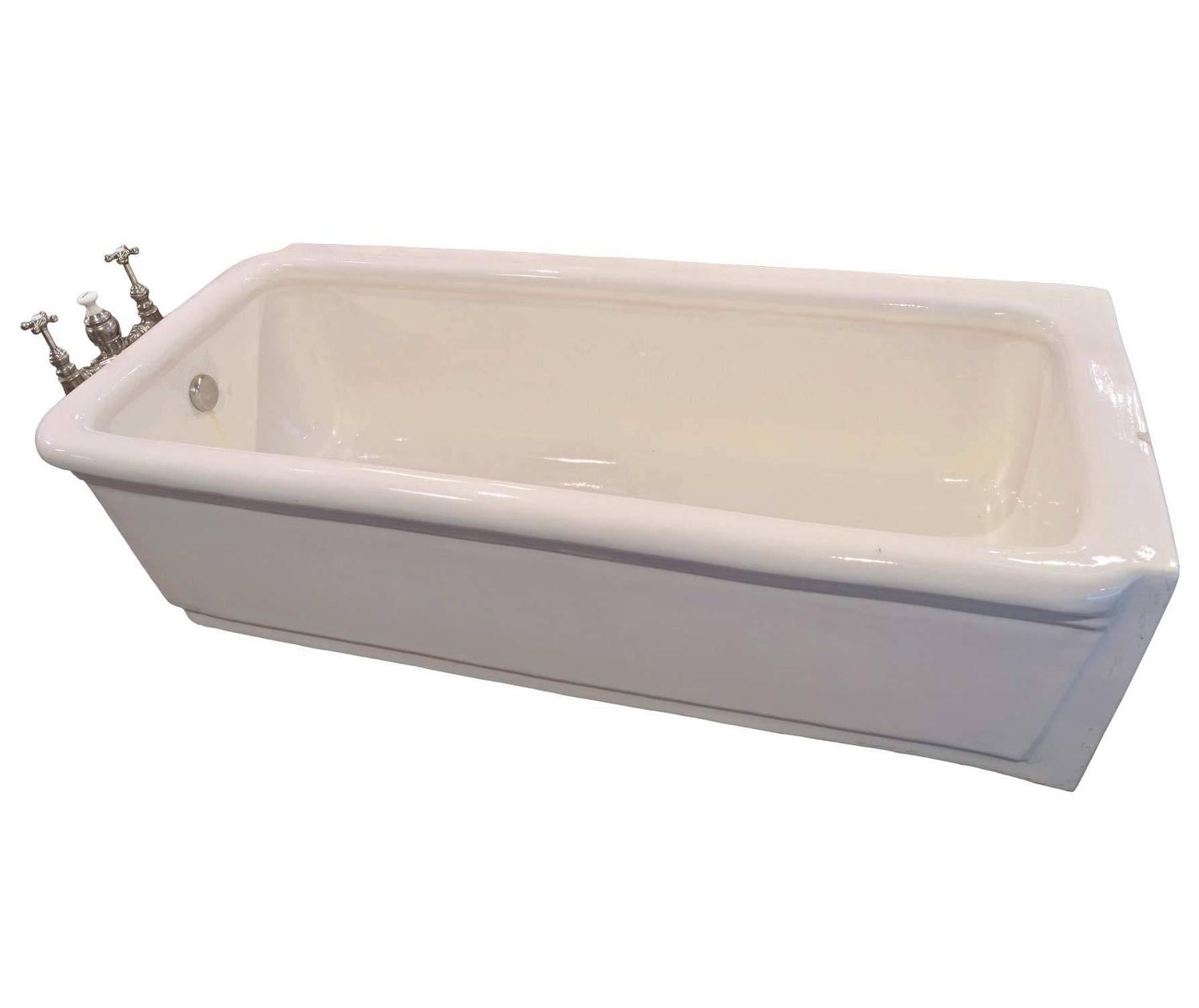 Porcelain bathtubs for sale 28 images porcelain tubs for Porcelain bathtubs for sale