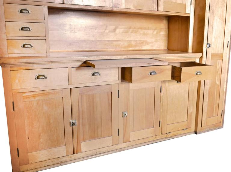1920s style cabinet hardware cabinets matttroy for 1920 kitchen cabinets