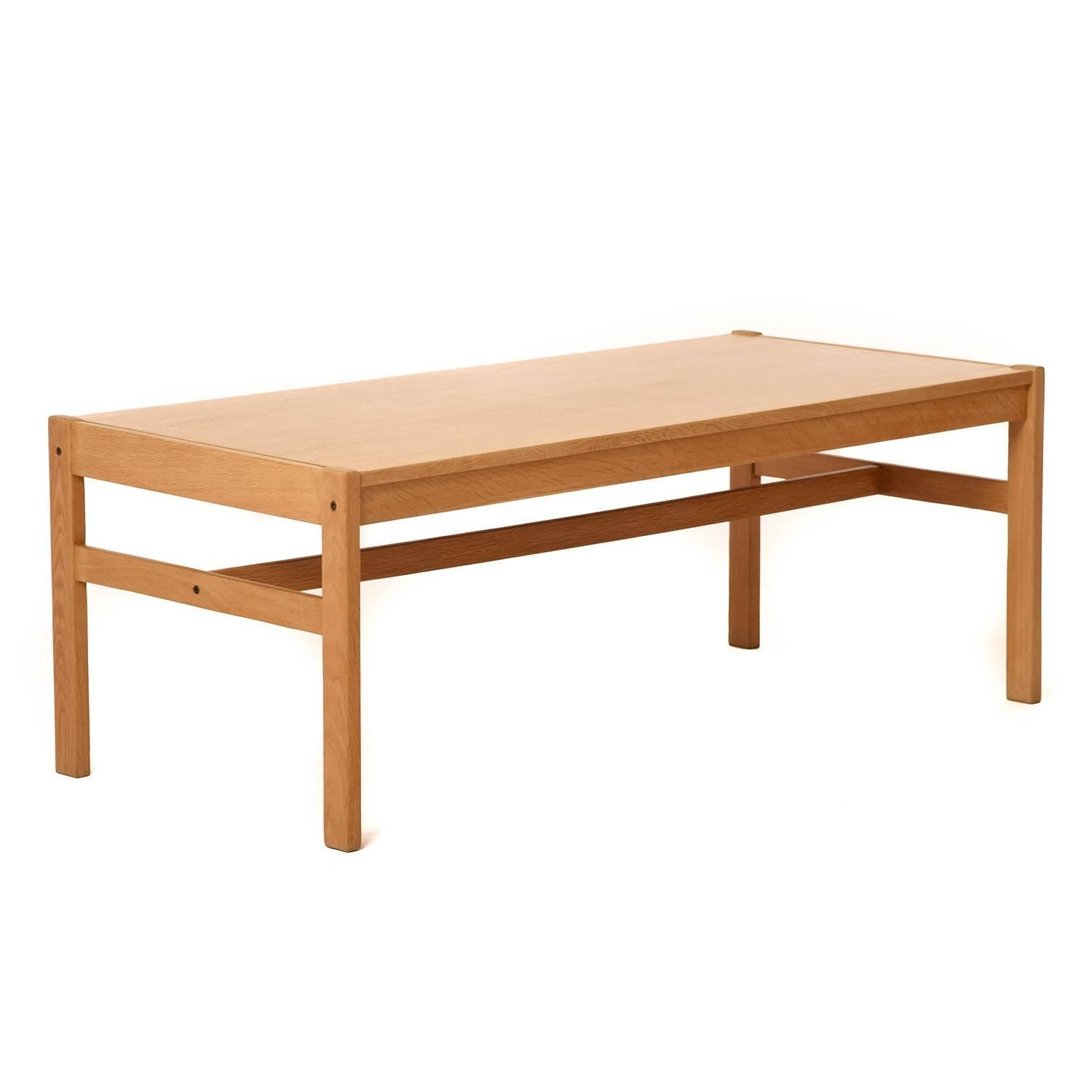 Danish modern coffee table for sale at 1stdibs for Danish modern coffee table