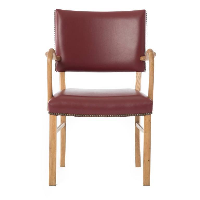 Swoop Armchair