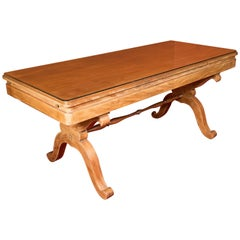 Desk or Table from the 19th Century