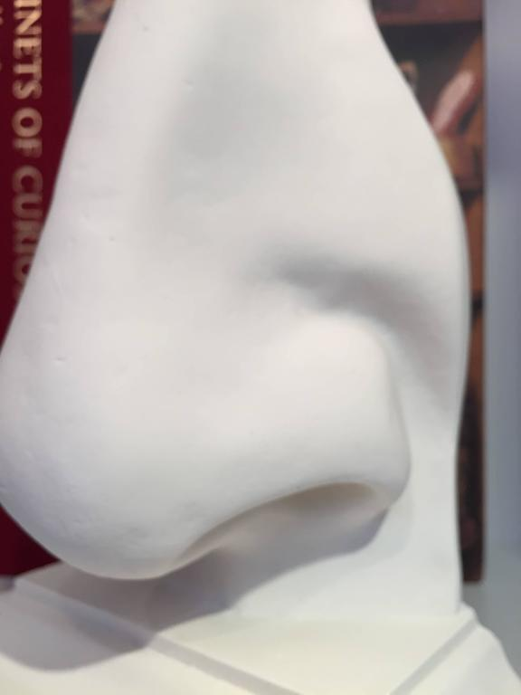 Nose Bookend In Good Condition For Sale In New York, NY