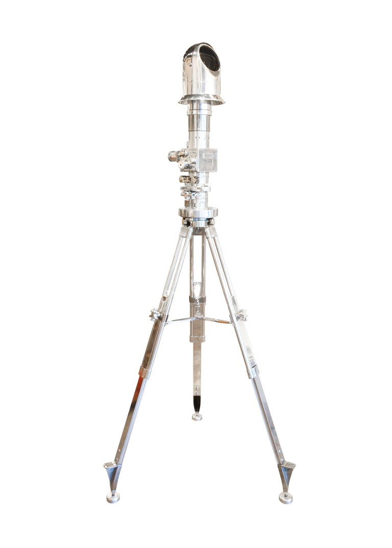 1960s Carl Zeiss 10x50 Periscope at 1stdibs
