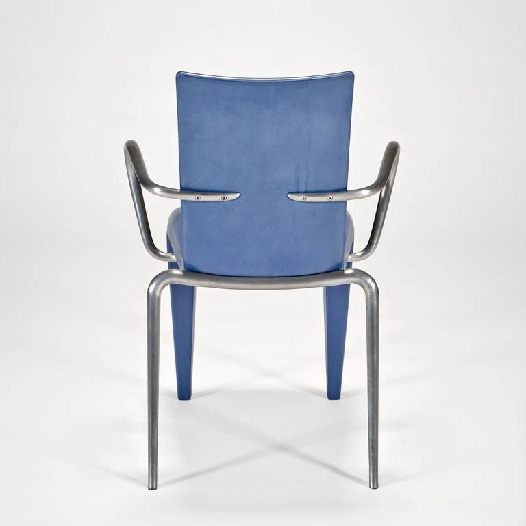 Post-Modern Louis XX Armchair 'Prototype' by Philippe Starck for Vitra Edition For Sale