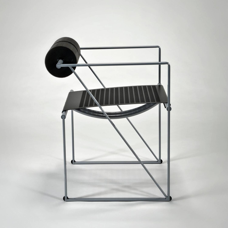 Mario Botta Furniture Design