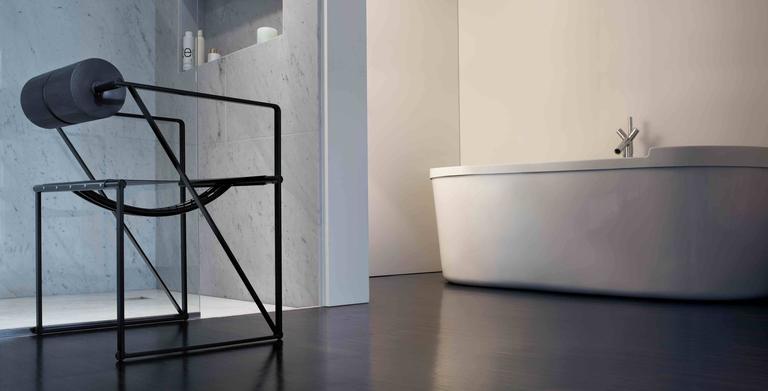 Seconda Chair by Mario Botta for Alias 2