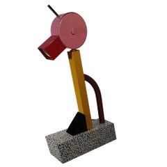 """Tahiti"" Table Lamp by Ettore Sottsass"