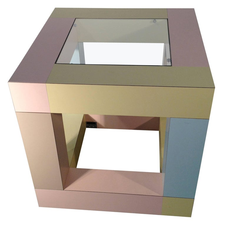 Mimosa End Table For Sale