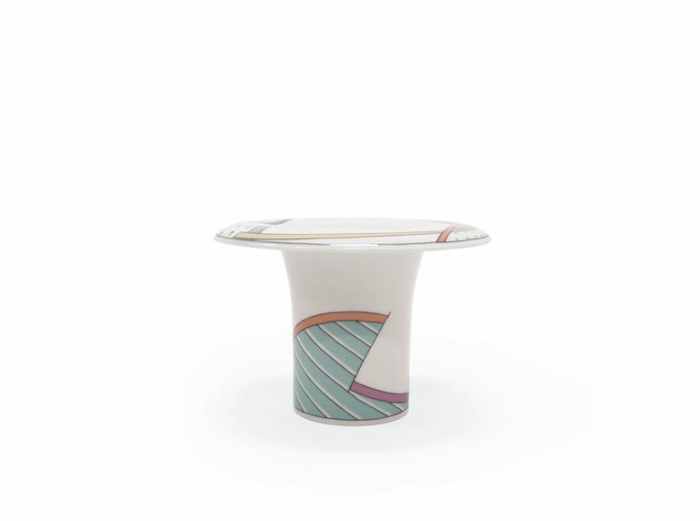 Tapio Wirkkala and Dorothy Hafner Vase for Rosenthal 4
