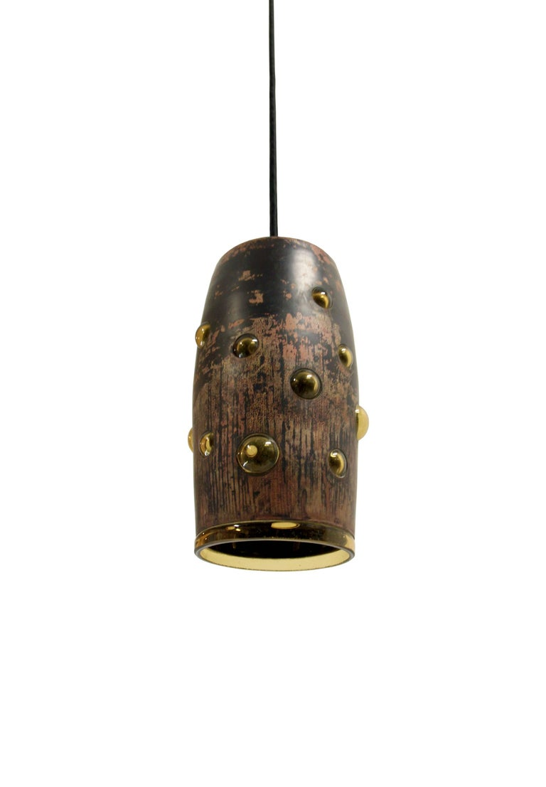 Ceiling Pendant by Nanny Still McKinney for Raak, Holland, 1970s In Excellent Condition For Sale In Oslo, NO
