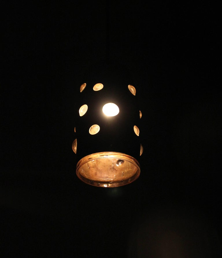 Ceiling Pendant by Nanny Still McKinney for Raak, Holland, 1970s For Sale 3