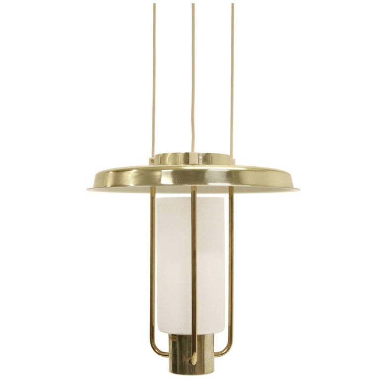 Ceiling Lamp T-825 by Hans Agne Jakobsson, 1960s For Sale