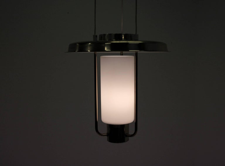 Ceiling Lamp T-825 by Hans Agne Jakobsson, 1960s For Sale 1