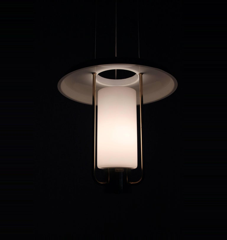 Ceiling Lamp T-825 by Hans Agne Jakobsson, 1960s For Sale 2
