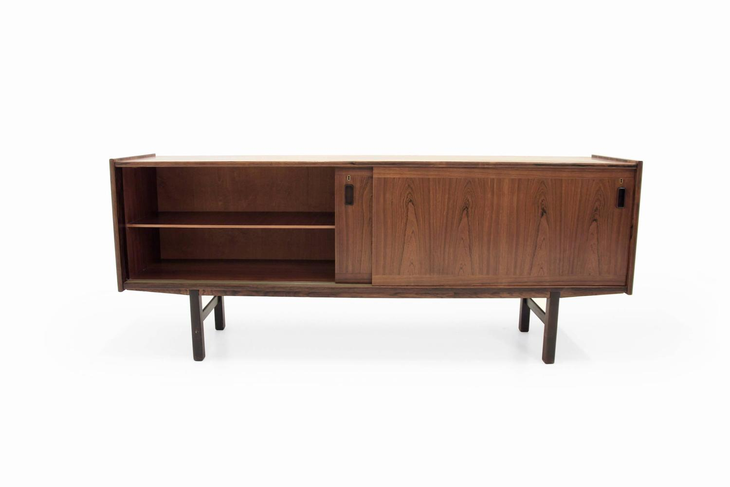Scandinavian midcentury sideboard at 1stdibs for Sideboard scandi