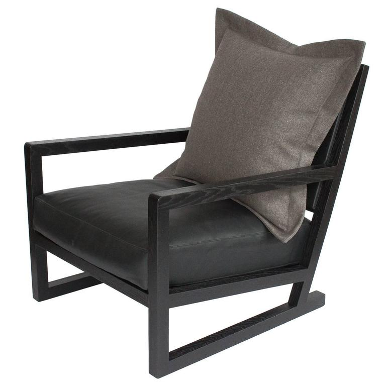 antonio citterio clio lounge chair for b b italia maxalto at 1stdibs. Black Bedroom Furniture Sets. Home Design Ideas