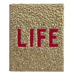 Brass Adorned Time Life Book by Brian Stanziale