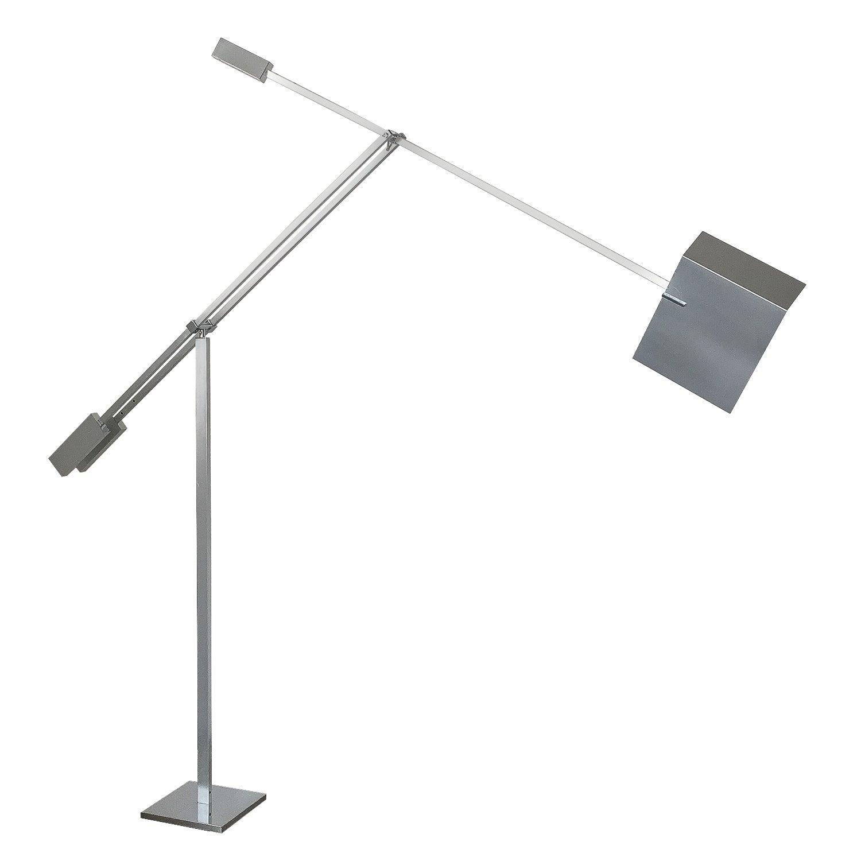 """Angelo Brotto """"Giraffa"""" Floor Lamp for Esperia"""