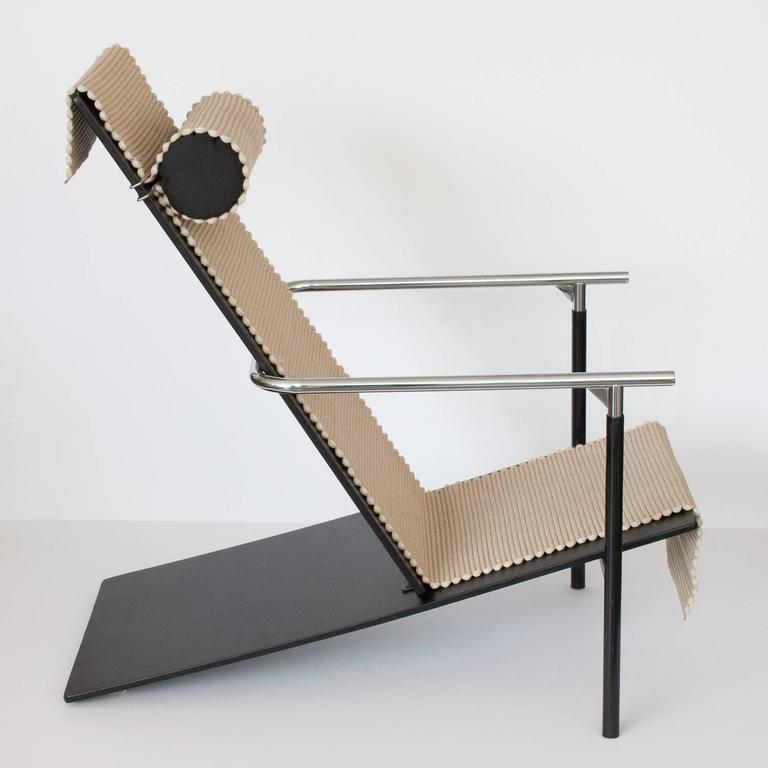 Exceptionnel The Inna Armchair Designed In 1982 By Student Designer Pentti Hakala.  Produced By Inno