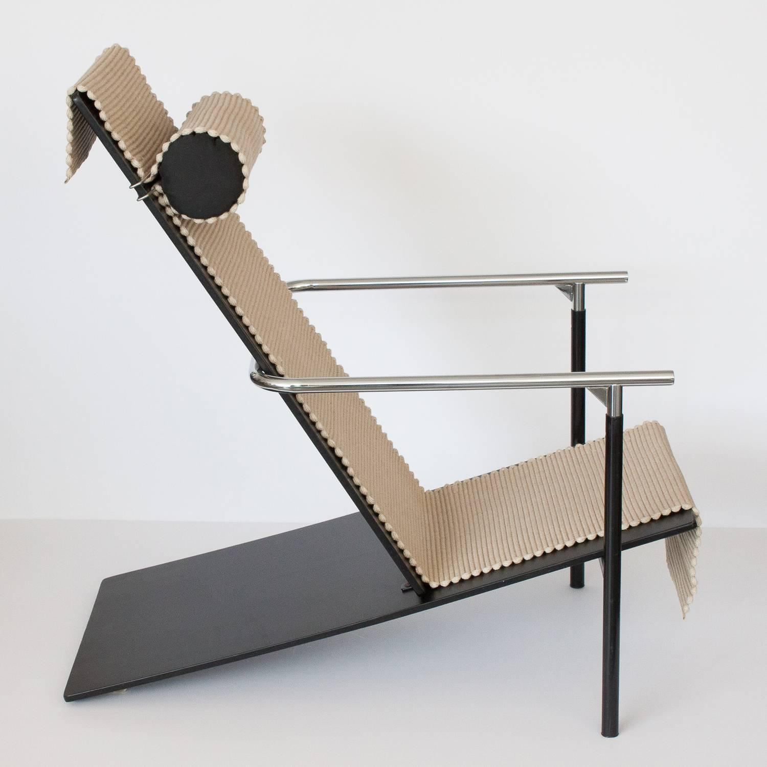 rare pentti hakala minimalist inna lounge chair at 1stdibs