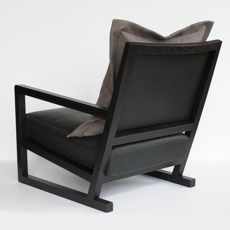 Antonio Citterio Clio Lounge Chair for B&B Italia