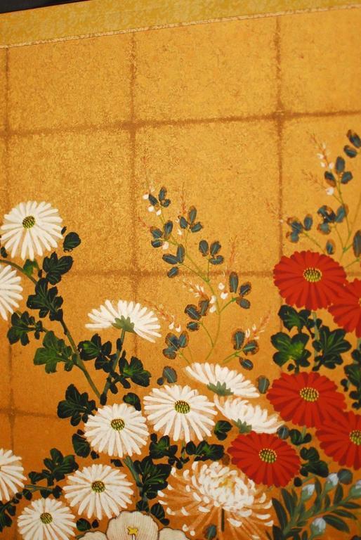 Beautiful Flower Paintings