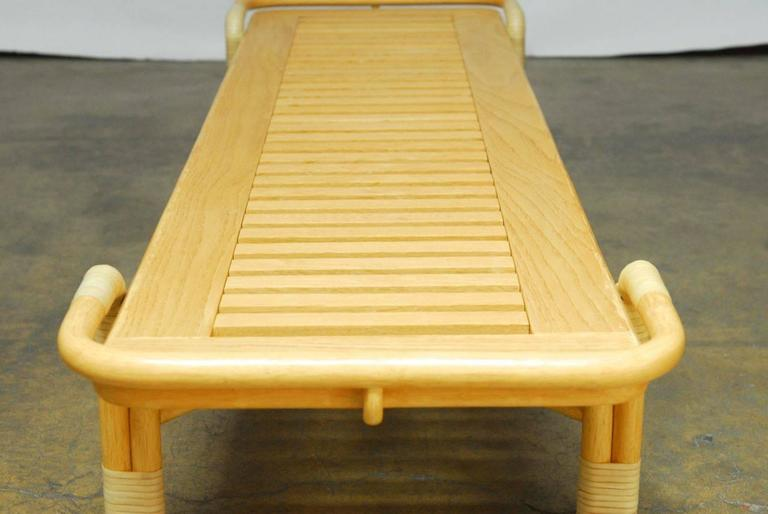 Bassam Fellows Queen Bench Daybed For Mcguire For Sale At