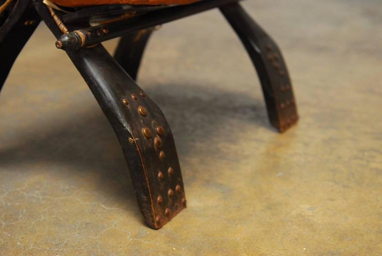 Decorative Studs In Metal Strapping
