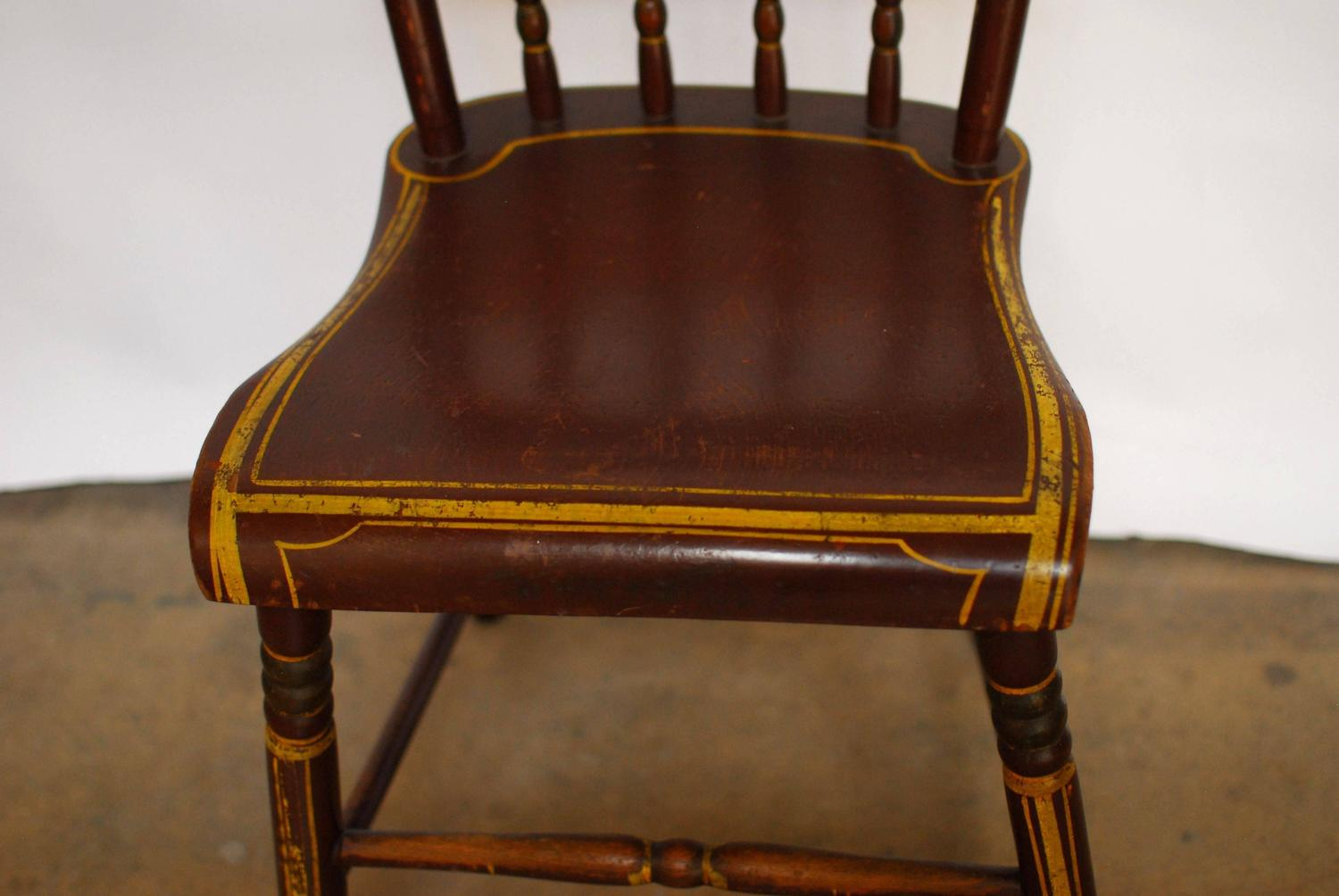 dating hitchcock furniture Trace the history of the hitchcock chair, a popular early 19th century painted, stenciled style including how to authenticate and date original.