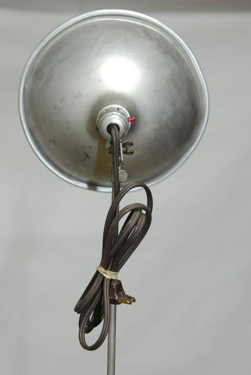 Smith Victor Tripod Lamp From Fox Studio Los Angeles Stdibs