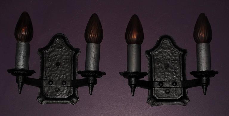 Two pair available, priced per pair. ADA Compliant.
