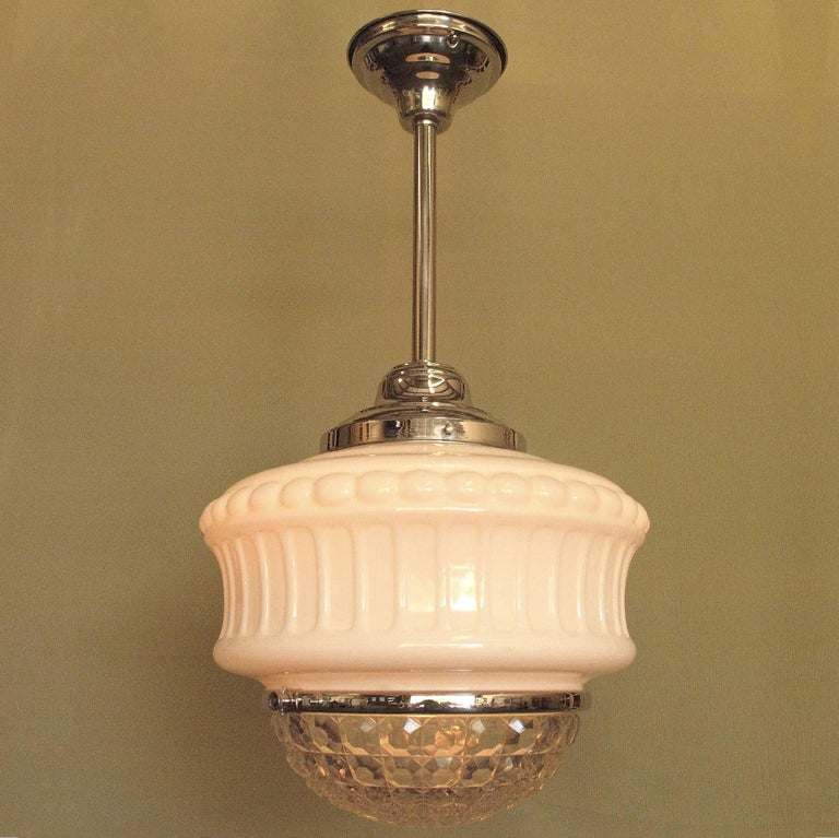 Items Similar To Lighting Rustic Chandelier Vintage 1920 S: Large Bank Lobby Fixtures, Circa 1920s For Sale At 1stdibs