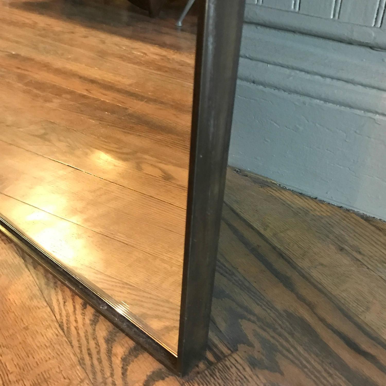 Standing Mirror Frame
