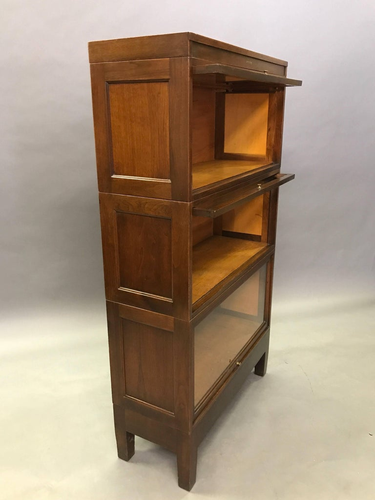 Tempur Traditional Pillow Nz : large mahogany barristers bookcase filing - 28 images - mahogany barrister bookcase cabinet by ...
