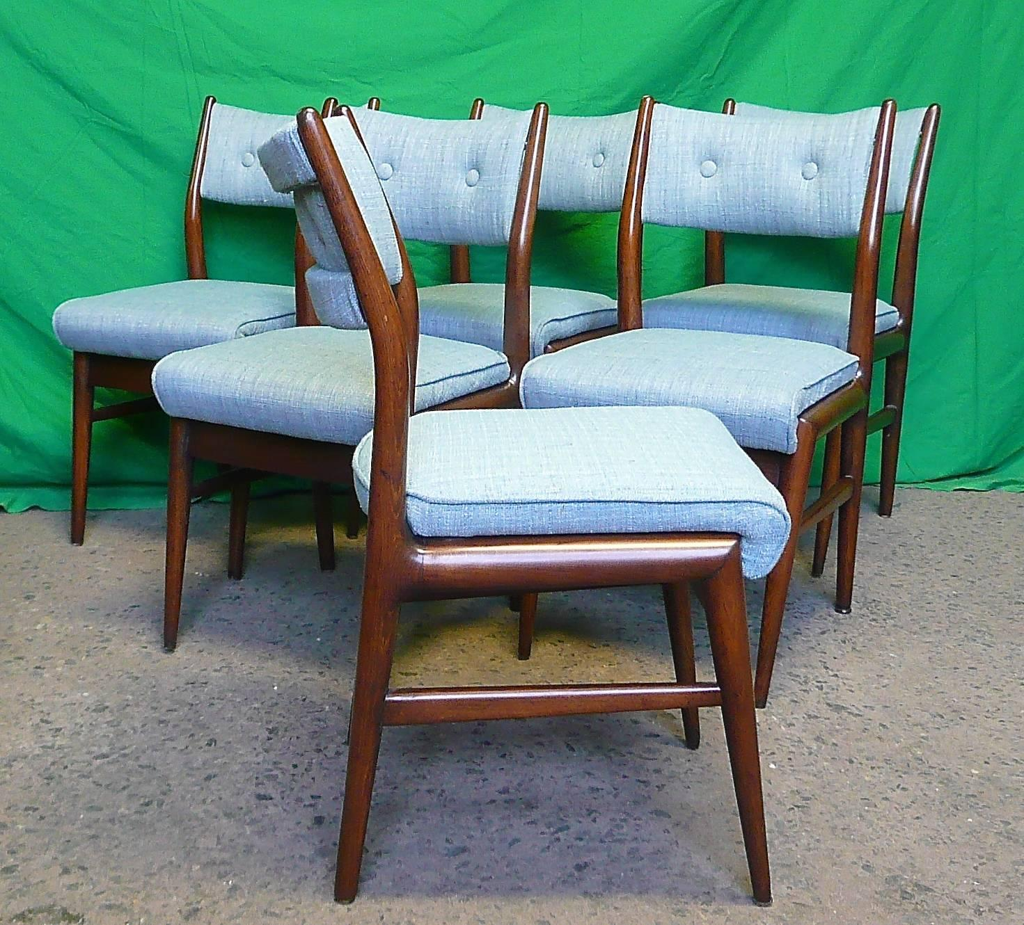 mid century modern dining room furniture