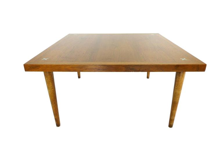Mid-Century Modern Midcentury Cocktail Table by Merton Gershun For Sale
