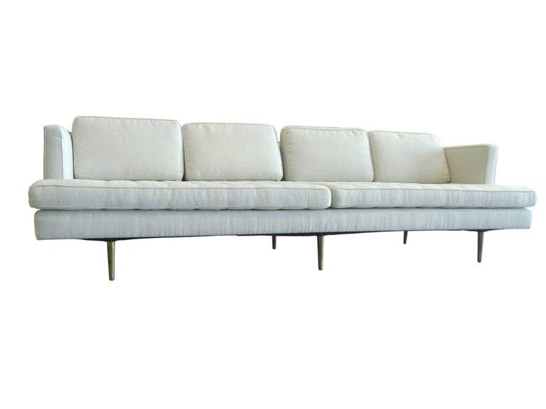 Mid-Century Modern Dunbar Sofa by Edward Wormley 2