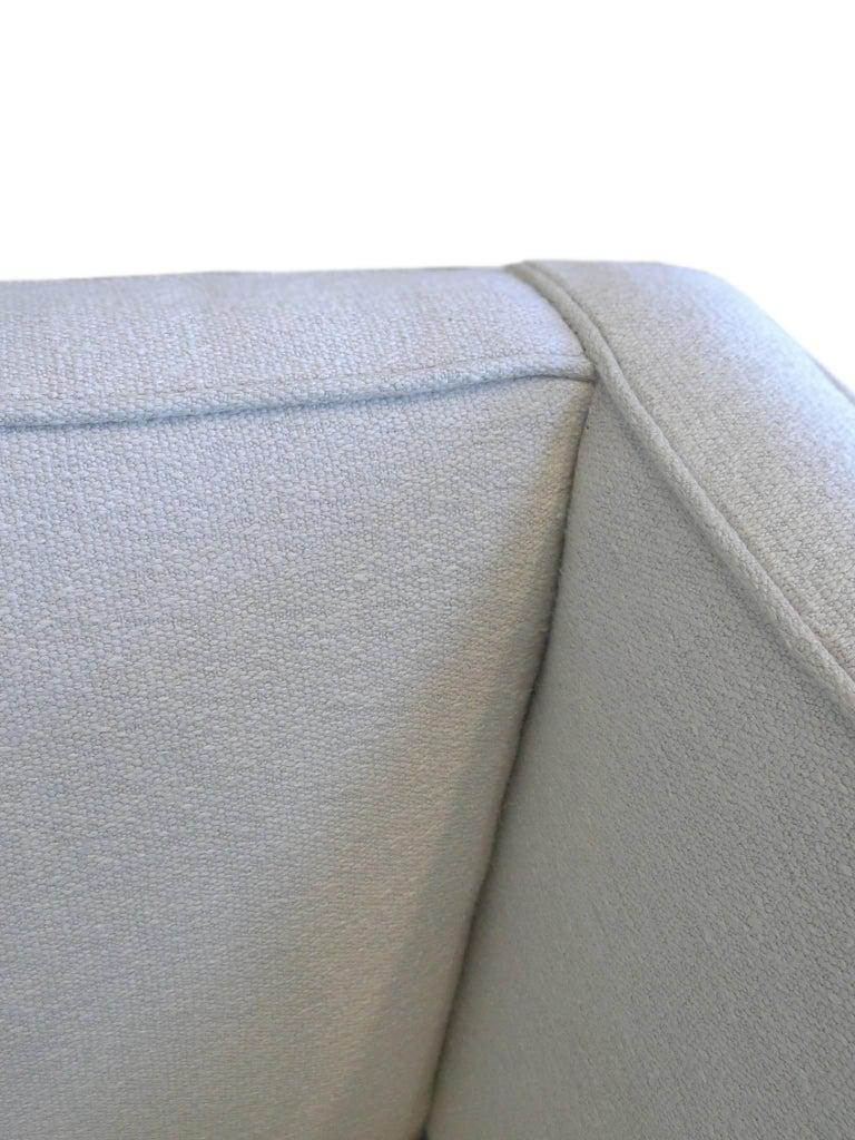 American Mid-Century Modern Dunbar Sofa by Edward Wormley For Sale