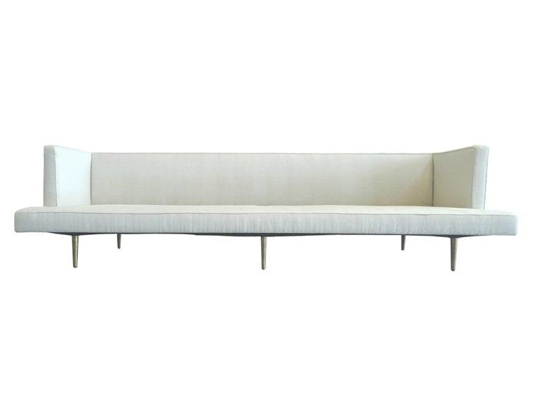 Mid-Century Modern Dunbar Sofa by Edward Wormley 6