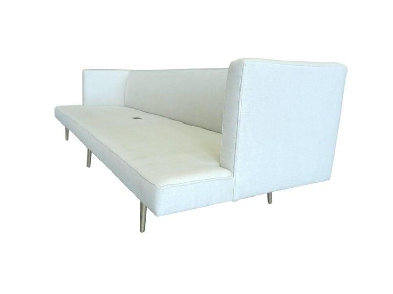 Mid-Century Modern Dunbar Sofa by Edward Wormley For Sale 1