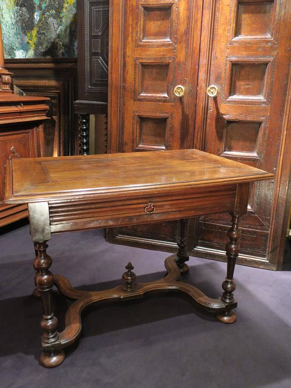 17th century french table for sale at 1stdibs for 17th century french cuisine