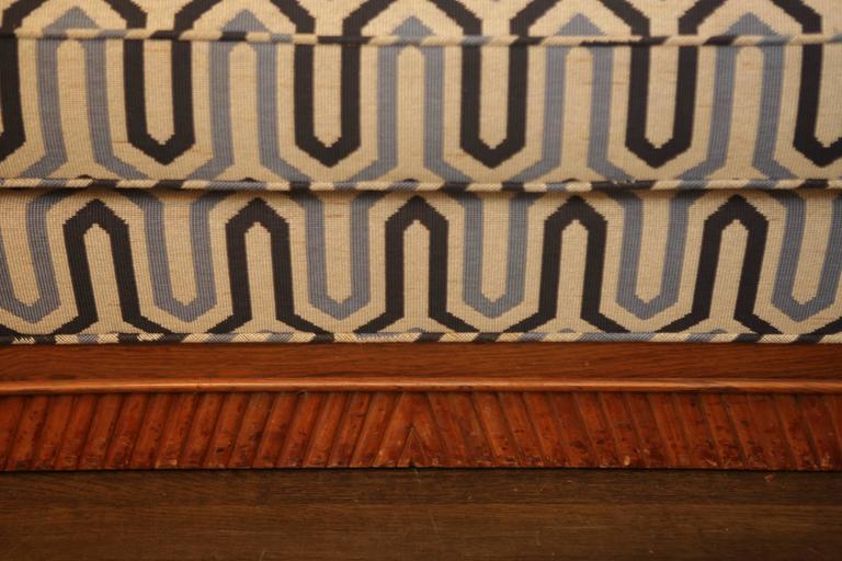 1920s Art Deco Rosewood Living Room Set in Jonathan Adler ...