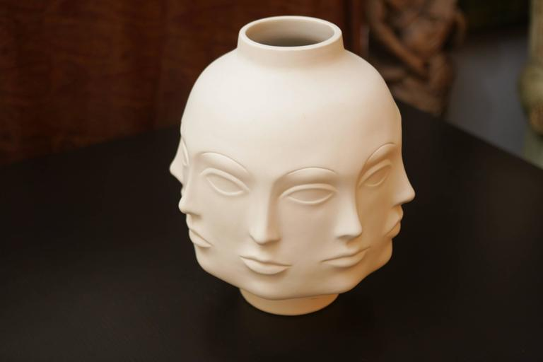 jonathan adler dora maar large vase for sale at 1stdibs. Black Bedroom Furniture Sets. Home Design Ideas